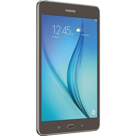 Samsung Galaxy Tab 8 Samsung 16gb Galaxy Tab A 8 0 Quot Wi Fi Tablet Sm T350nzaaxar