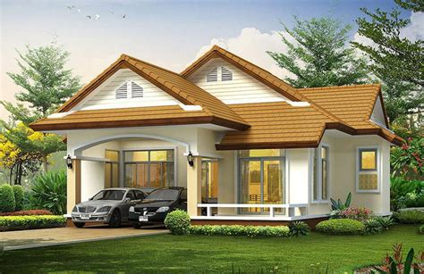 2 bedroom bungalow house plans philippines free estimate of small bungalow house