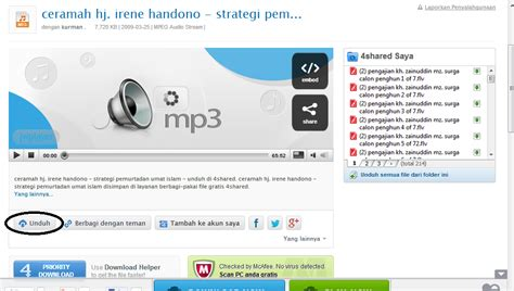 download mp3 ceramah mantan misionaris download kajian mp3 mantan biarawati syukuri yg adaaa