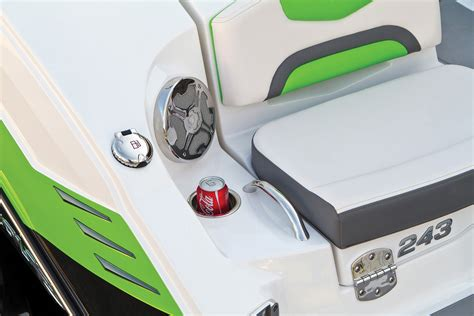 boat transom speakers chaparral vortex 243 vrx review boat