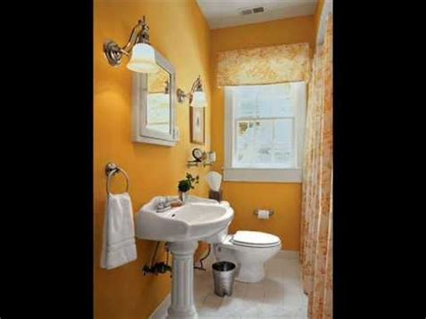 small  functional bathroom design ideas youtube