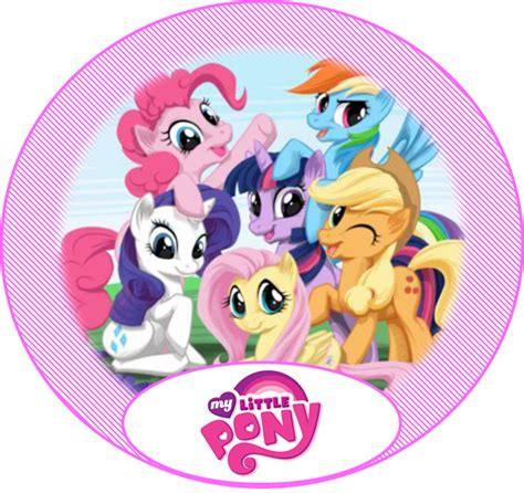 my little pony printable party decorations my little pony invitation free printable orderecigsjuice