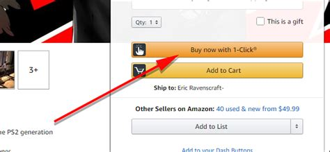 amazon one click what is 1 click ordering on amazon and how does it work