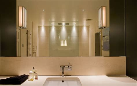 How To Light A Bathroom Lux Magazine Luxreview Com Americas Home Page