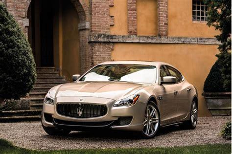 2014 Maserati Prices by Maserati The 2014 Maserati Quattroporte Price