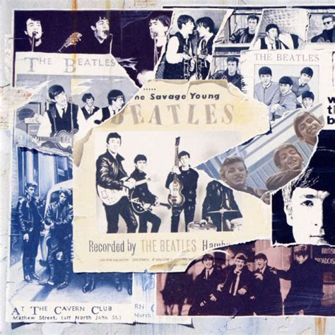 beatles 1 album cover the beatles anthology 1 album cover cropped out original