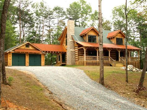 hton appalachian log timber homes rustic design