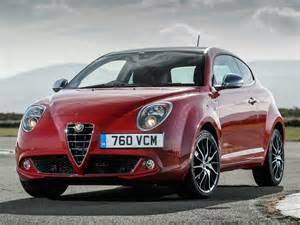 Alfa Romeo Mito Uk Alfa Romeo Mito Sportiva Uk Spec 955 2013 14
