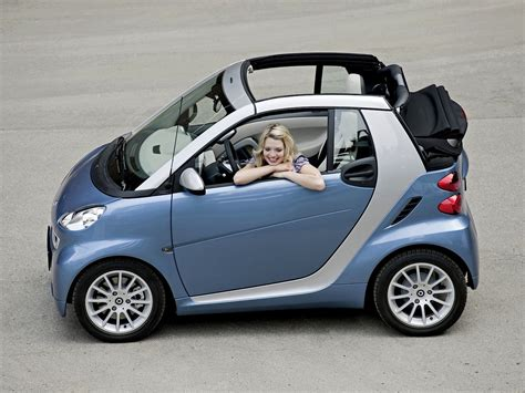 smart car cabriolet smart fortwo cabriolet is the cheapest convertible in the