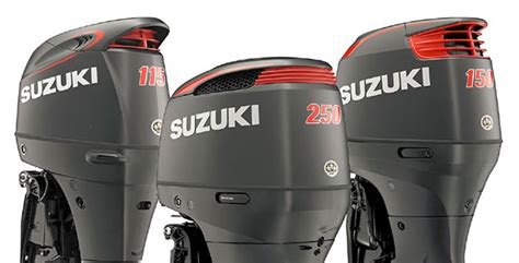 Where Are Suzuki Outboards Made Suzuki Outboards Waves On Bass Fishing Front