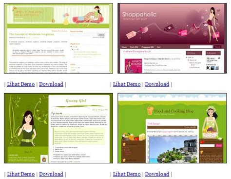 cute themes for wordpress free download brat princess girly blogger template cool blog girly