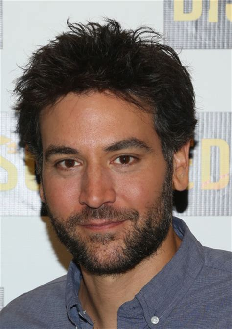 josh radnor actor josh radnor pictures quot disgraced quot broadway press preview