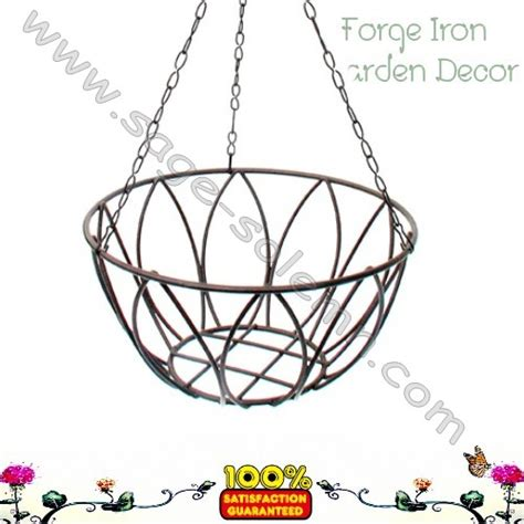 decorative indoor hanging baskets decorative metal indoor hanging planters buy hanging