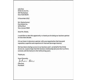 70 business letter format two signatures cover letter examples how to format a business letter with multiple signatures spiritdancerdesigns Image collections