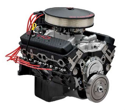karl chev 12677170 sp350 357 small block 350 chevy crate engine karl