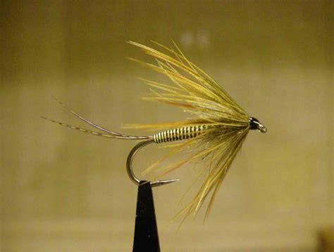 yellow mayfly pattern flytyingforum com mayfly wet pz