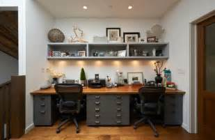 home workspace 30 shared home office ideas that are functional and beautiful