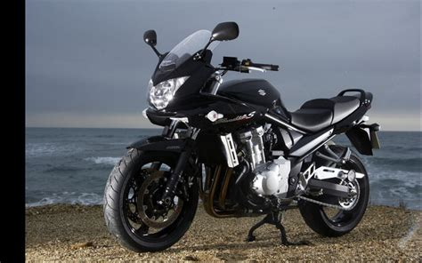Suzuki Bandit 1250sa Review Suzuki Bandit 1250sa Road Master For 2014 Bikes Doctor