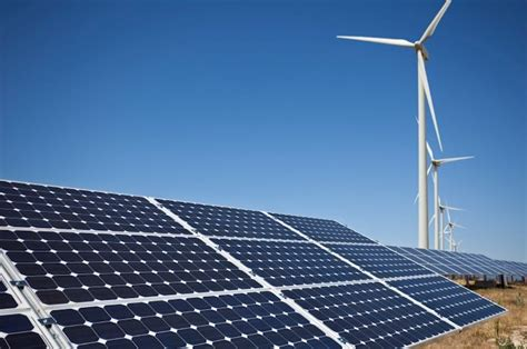 les solaire et si l avenir passait par les panneaux solaires energie renouvelable tv