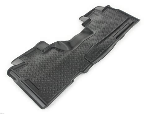 2012 Ford F 150 Floor Mats by Floor Mats For 2012 Ford F 150 Husky Liners Hl63611