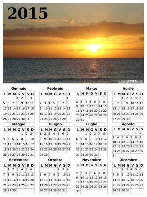 Calendario 2015 Pdf Pdf Calendario 2015 Italiano Search Results Calendar 2015
