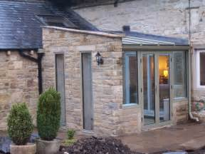 Small Timber Frame Homes benefits of your bespoke conservatory founterior