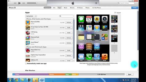 itunes new version iphone 4s free