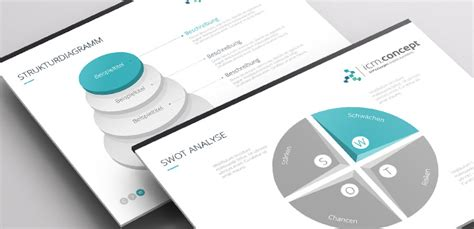 Design Konzeption Vorlage logo webdesign powerpoint vorlage f 252 r consultingfirma