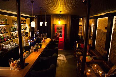 Discount Light Fixtures Little Red Door Paris Cocktail Bars Parisianist City Guide
