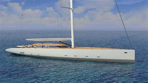 sailing yacht a boat international first details of wally 145 sailing yacht revealed boat