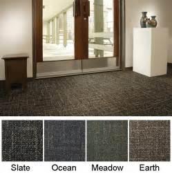 Industrial Kitchen Floor Mats - nature tile all natural carpet tiles