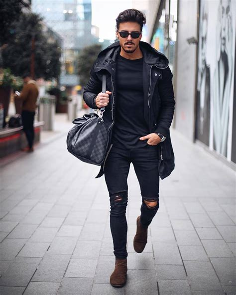 street style inspiration by rowan men s lifestyle blog