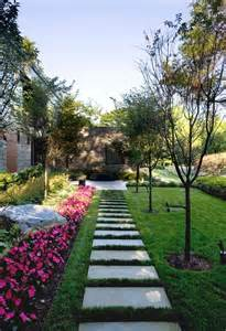 backyard pathways modern pathway design ideas to increase the value of your home
