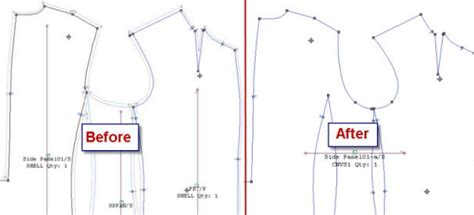 ease in pattern making how to remove sleeve cap ease fashion incubator sewing