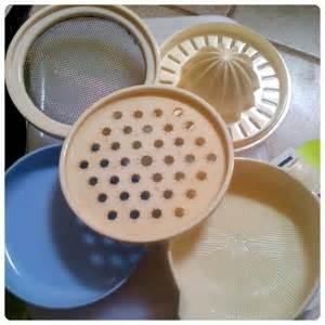 Mangkok Set Multifungsi Untuk Membuat Makanan Bayi Food Grade T1910 6 mpasi dasar saatnya makan perlengkapan mpasi