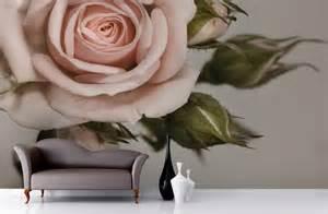 rose wall mural kv condo wallpaper wall murals a home decor trend i m