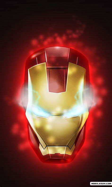 iron man nokia lumia wallpaper