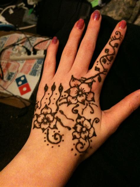 95 best i want to learn how to do henna images on