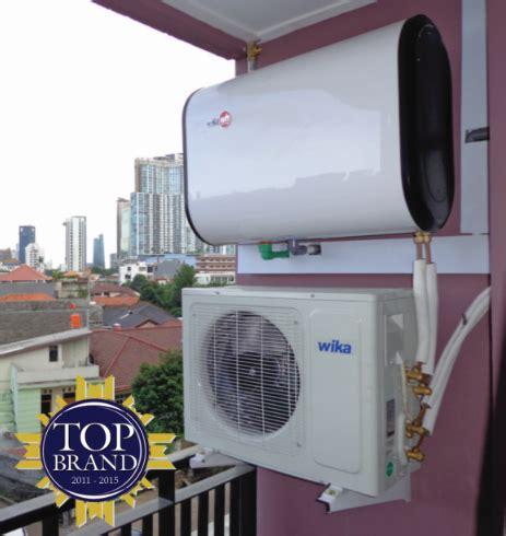 Water Heater Wika Awh wika aircon water heater awh wika industri energi