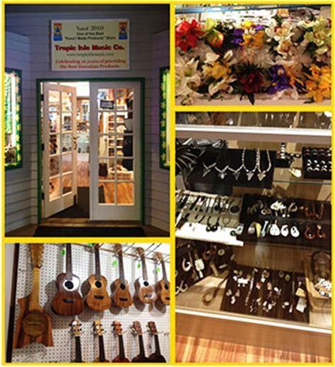 Aloha Hawaiian Gifts, Hawaiian Souvenirs, Hawaiian Music