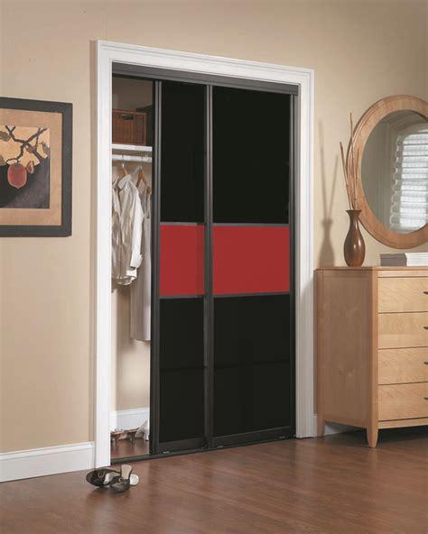 Custom Glass Closet Doors by 17 Best Images About Custom Closet Doors Installation On