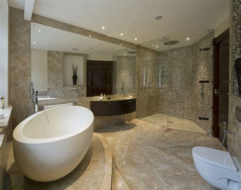 Best Master Bathrooms 2015
