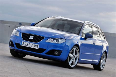2014 seat exeo st pictures information and specs auto