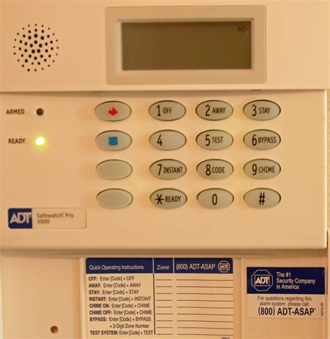 adt alarm box wiring diagram kib monitor panel wiring