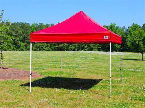 Portable Shade Canopy Festival 10ft X10ft Portable Shade Canopy Fsshst10