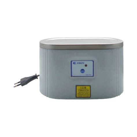 Special Digital Ultrasonic Cleaner Pembersih Perhiasan Kacamata Jam K alat cuci ultrasonik cd3a