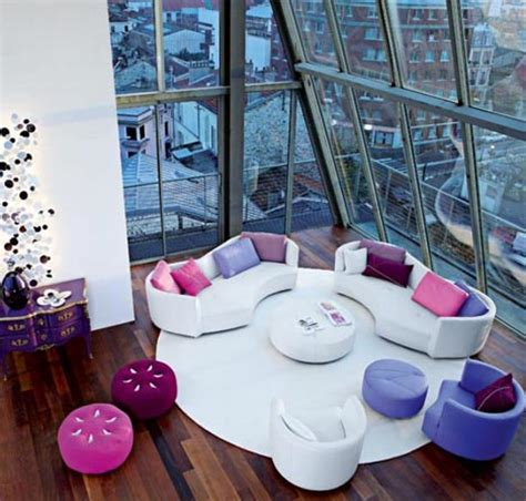 colorful living room furniture colorful furniture sets for creative living room interiors
