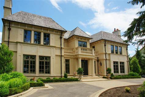 luxury home sales expected to climb study toronto