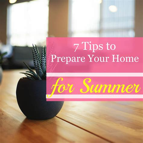 7 Tips On How To Be A House Guest by 7 Tips To Prepare Your Home For Summer Giveaways 4