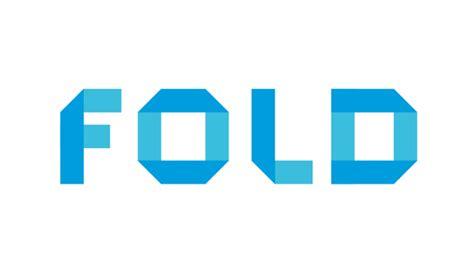 Folded Paper Font - fold paper letters craftbnb